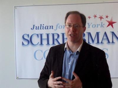 Julian Schreibman