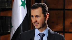 Bashar al-Assad, war criminal